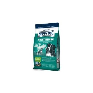 Croquettes Happy Dog pour chien SUPREME Fit & Well ADULT Medium