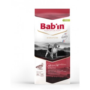 BAB'IN Signature Medium Adulte