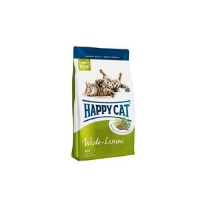 Croquette happy cat HC SUPREME ADULTE AGNEAU